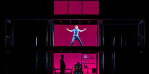 Musical Next To Normal